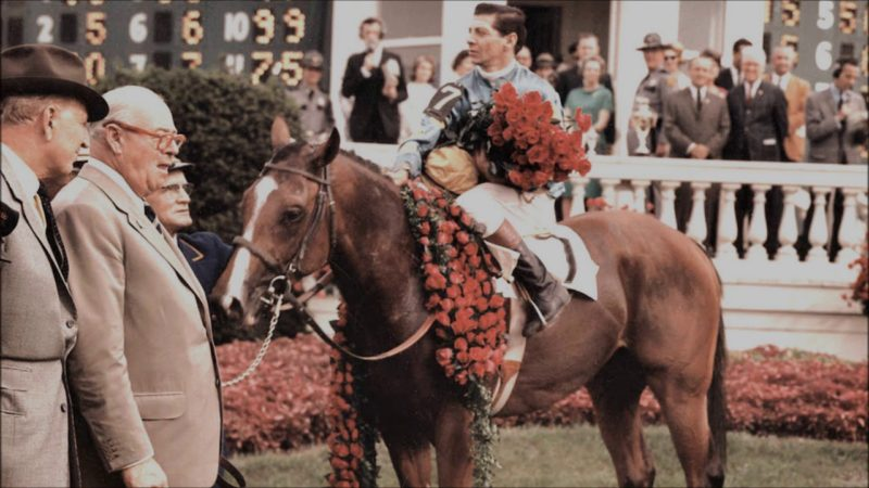 History Kentucky Derby